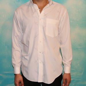 Men's Guerlain Paris Shirt